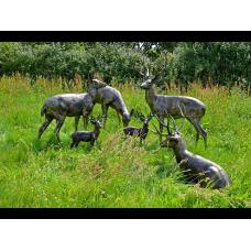 Garden Statues (20)