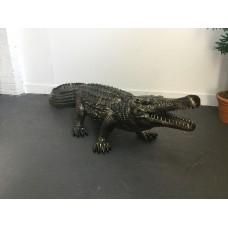Life size Croc